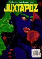 Juxtapoz Magazine Issue SPRING