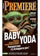 Premiere French Magazine Issue NO 505