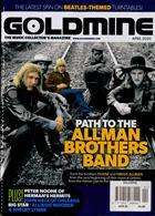 Goldmine Magazine Issue APR 20