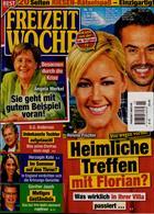 Freizeit Woche Magazine Issue NO 15
