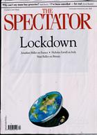 Spectator Magazine Issue 21/03/2020
