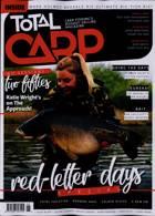 Total Carp Magazine Issue JUN 20