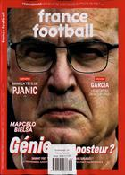 France Football Magazine Issue 48