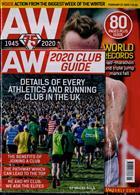 Athletics Weekly Magazine Issue 27/02/2020