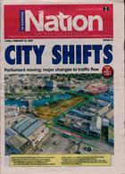 Barbados Nation Magazine Issue 09