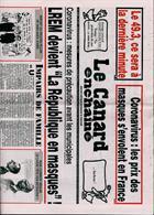 Le Canard Enchaine Magazine Issue 81