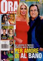 Ora Magazine Issue 07