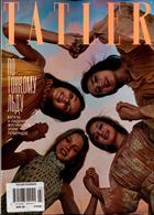 Tatler Russian Magazine Issue 03
