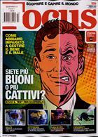 Focus (Italian) Magazine Issue NO 329