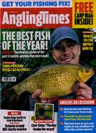 Angling Times Magazine Issue 07/04/2020