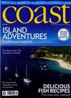Coast Magazine Issue JUL 20