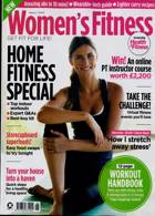 Womens Fitness Magazine Issue NO 6