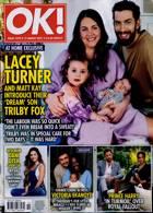 Ok! Magazine Issue NO 1227