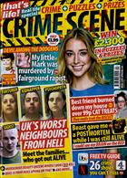 Real Life Special Magazine Issue LIFCRIME 2