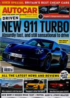Autocar Magazine Issue 08/04/2020