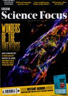 Bbc Science Focus Magazine Issue APR 20