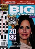 Lovatts Big Crossword Magazine Issue NO 333