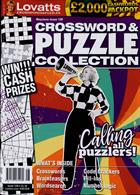 Lovatts Puzzle Collection Magazine Issue NO 128