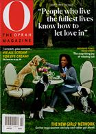 O Oprah Magazine Issue APR 20