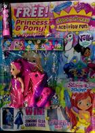 Little Princess Activity Fun Magazine Issue NO 128