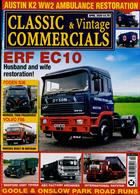 Classic & Vintage Commercial Magazine Issue APR 20
