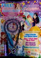 My Favourite Fairytales Magazine Issue NO 110
