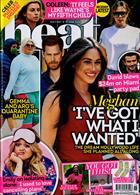 Heat Magazine Issue 11/04/2020