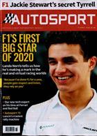 Autosport Magazine Issue 09/04/2020