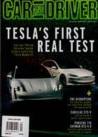 Car & Driver (Usa)  Magazine Issue APR 20