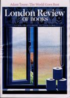 London Review Of Books Magazine Issue VOL42/8