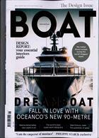 Boat International Magazine Issue MAY 20