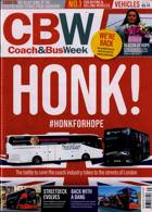 Coach And Bus Week Magazine Issue NO 1439