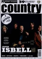 Country Music People Magazine Issue APR 20