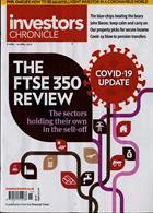 Investors Chronicle Magazine Issue 10/04/2020