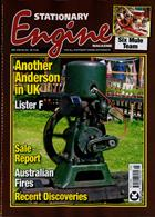 Stationary Engine Magazine Issue MAY 20