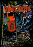Dinosaur Action Magazine Issue NO 144