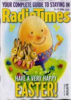 Radio Times South Magazine Issue 11/04/2020