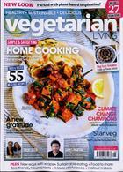 Vegetarian Living Magazine Issue MAY 20