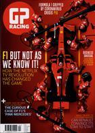Gp Racing Magazine Issue APR 20