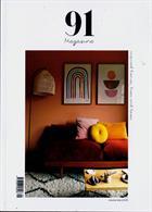 91 Magazine Issue NO 9