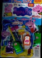 Fun To Learn Peppa Pig Magazine Issue NO 310