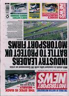 Motorsport News Magazine Issue 25/03/2020