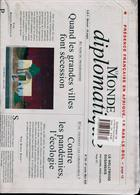 Le Monde Diplomatique Magazine Issue NO 792