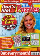 Thats Life We Love Puzzles Magazine Issue NO 11