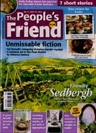Peoples Friend Magazine Issue 11/04/2020