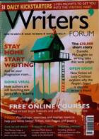 Writers Forum Magazine Issue NO 223