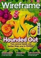 Wireframe Magazine Issue NO 36