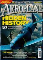 Aeroplane Monthly Magazine Issue MAY 20