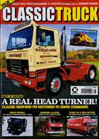 Classic Truck Magazine Issue MAY 20