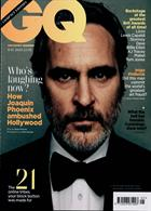Gq Compact Magazine Issue MAY 20